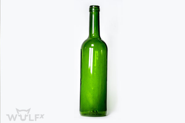 Wine bottle A  30cm / 24,5€
