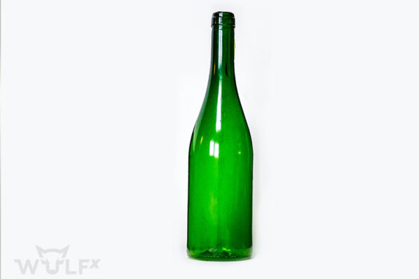 Wine bottle B 29cm / 24,5€